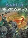 Juego de Tronos Tormenta de espadas II – George R. R. Martin [PDF]