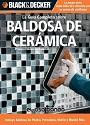 La Guía Completa sobre Baldosa de Cerámica (Primera Edición) – Black & Decker [PDF]