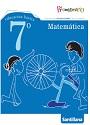 Matemática 7 básico Bicentenario (Colección Completa) + Guía para el profesor [PDF]