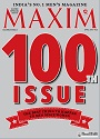 Maxim India April, 2014 [PDF]
