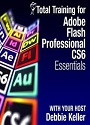 Total Training: Curso esencial Adobe Flash Professional CS6 [MP4]