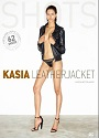 HegreArt: Kasia – Leather Jacket – 13 November, 2014 [PDF]