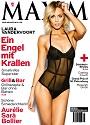 Maxim Deutschland Schweiz June_July, 2014 [PDF]