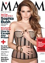 Maxim USA April, 2014 [PDF]