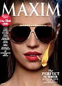 Maxim USA June, 2014 [PDF]