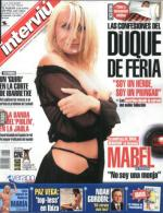 Interviú #1320 – 13-19 Agosto, 2001 [PDF]