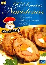 60 Recetas navideñas: Entrantes, platos principales y postres – Mariano Orzola [PDF]
