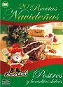 20 Recetas navideñas: Postres y bocaditos dulces – Mariano Orzola [PDF]