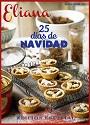 25 días de Navidad – Eliana [PDF]