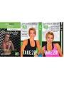 Aimee Nicotera: 20 ejercicios de Entrenamiento Aeróbico [3 DVDrip]