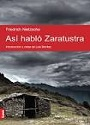 Así habló Zaratustra – Friedrich Nietzsche [Audiolibro] [mp3]