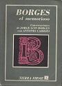 Borges, el memorioso: Conversaciones de Jorge Luis Borges con Antonio Carrizo – Jorge Luis Borges [PDF]
