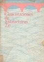Cimentaciones de estructuras (Segunda Edición) – Clarence W. Dunham [PDF]