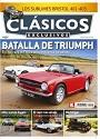 Clásicos Exclusivos #93 – España – Diciembre, 2014 [PDF]