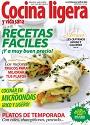 Cocina ligera y visa sana N° 182 – Recetas Fáciles [PDF]