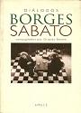 Diálogos Borges – Sabato – Orlando Barone [PDF]