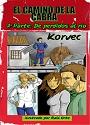 El camino de la cabra (Segunda Parte) De perdidos al río – Korvec [PDF]