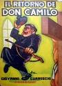 El retorno de Don Camilo – Giovanni Guareschi [PDF]