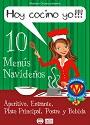 Hoy cocino yo!!!: 10 menús navideños – Mariano Orzola [PDF]