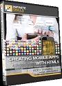 InfiniteSkills: Creación de Aplicaciones Móviles con HTML5 [Videotutorial] (MP4)