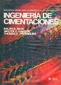 Ingeniería de cimentaciones (Segunda Edición) – Ralph B. Peck, Walter E. Hanson y Thomas H. Thombum [PDF]