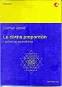La divina proporción: Las formas geométricas – Carmen Bonell [PDF]