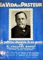 La vida de Pasteur – Renato Vallery Radot [PDF]