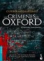 Los crímenes de Oxford – Guillermo Martinez [PDF]
