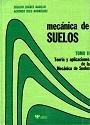 Mecánica de suelos, Tomo II: Teoría y aplicaciones de la mecánica de suelos – Eulalio Juárez Badillo, Alfonso Rico Rodríguez [PDF]