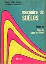 Mecánica de suelos, Tomo III: Flujo de agua en suelos – Eulalio Juárez Badillo, Alfonso Rico Rodríguez [PDF]