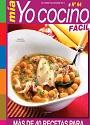 Mia Yo Cocino Fácil N° 64 – Más de 40 recetas para comer rico, sano y barato [PDF]