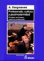 Profesorado, cultura y postmodernidad: Cambian los tiempos, cambia el profesorado – Andy Hargreaves [PDF]