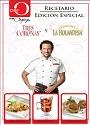 Recetario Edición Especial – Chef Alfredo Oropeza [PDF]