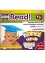 Su bebé puede leer [Enseña Lectura a Tu Bebe] – Disco 1 [DVDFULL]
