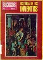 Sucesos N°12 – Historia de los inventos [PDF]
