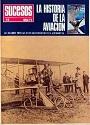 Sucesos N°16 – La historia de la aviación [PDF]