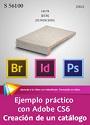 Video2Brain: Ejemplo práctico con Adobe CS6. Creación de un catálogo – Creación, maquetado y acabado – Ignacio Lledó [Videotutorial]