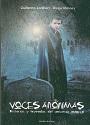 Voces Anónimas: Historias y leyendas del universo mágico (Primera Edición) – Guillermo Lockhart, Diego Moraes [PDF]