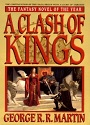 A Clash of Kings – George R. R. Martin [PDF] [English]