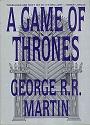 A Game of Thrones – George R. R. Martin [PDF] [English]
