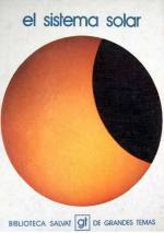 El sistema solar – Biblioteca Salvat [PDF]