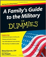 A Family's Guide to the Military for Dummies – Sheryl Garrett, Sue Hoppin [PDF] [English]
