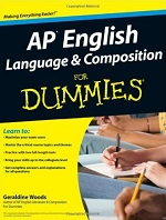 AP English Literature & Composition for Dummies – Geraldine Woods [PDF] [English]