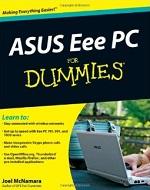 ASUS Eee PC for Dummies – Joel McNamara [PDF] [English]