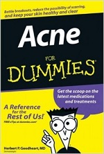 Acne for Dummies – Herbert P. Goodheart [PDF] [English]