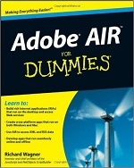 Adobe AIR for Dummies – Richard Wagner [PDF] [English]