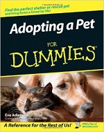 Adopting a Pet for Dummies – Eve Adamson [PDF] [English]