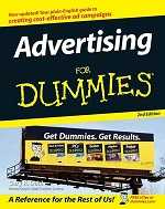 Advertising for Dummies (2nd Edition) – Gary Dahl [PDF] [English]