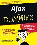 Ajax for Dummies – Steve Holzner [PDF] [English]