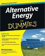 Alternative Energy for Dummies – Rik DeGunther [PDF] [English]